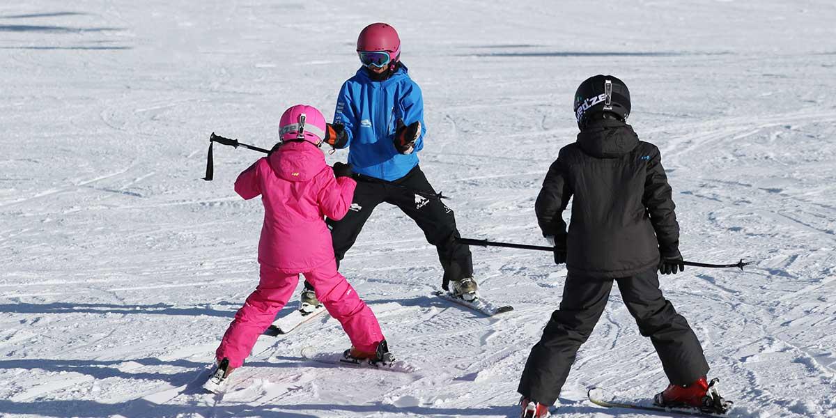 Aulas de ski Sierra Nevada